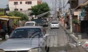 Aplicarán bloqueo en 10 barrios del GSD por coronavirus