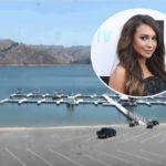 La última pista para hallar el cuerpo de Naya Rivera: una foto de su hijo sobre el bote