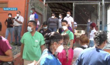 Juntas de vecinos en Santiago piden al MSP nuevos mecanismos sanitarios