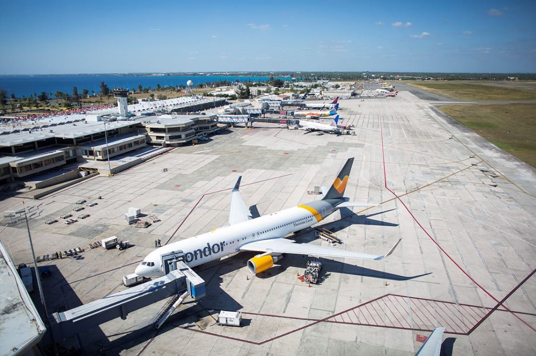 Aplicarán pruebas rápidas a todos los pasajeros que lleguen a RD, según Aerodom