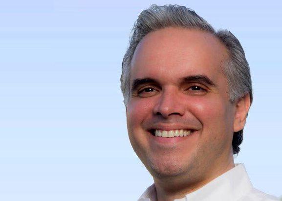 Abinader designará a Luis Miguel De Camps, como ministro del Trabajo