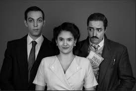 Sophie Alexander y Fernando Bonilla repiensan el teatro en el confinamiento