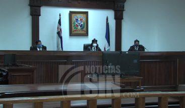 Abren los tribunales tras cuatro meses cerrados por la pandemia del COVID-19