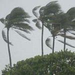 Tormenta tropical Fay toca tierra en Atlantic City y se encamina a Nueva York