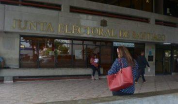 Encuentran 37 millones robados de Junta Electoral de Santiago en techo de familiar de empleado