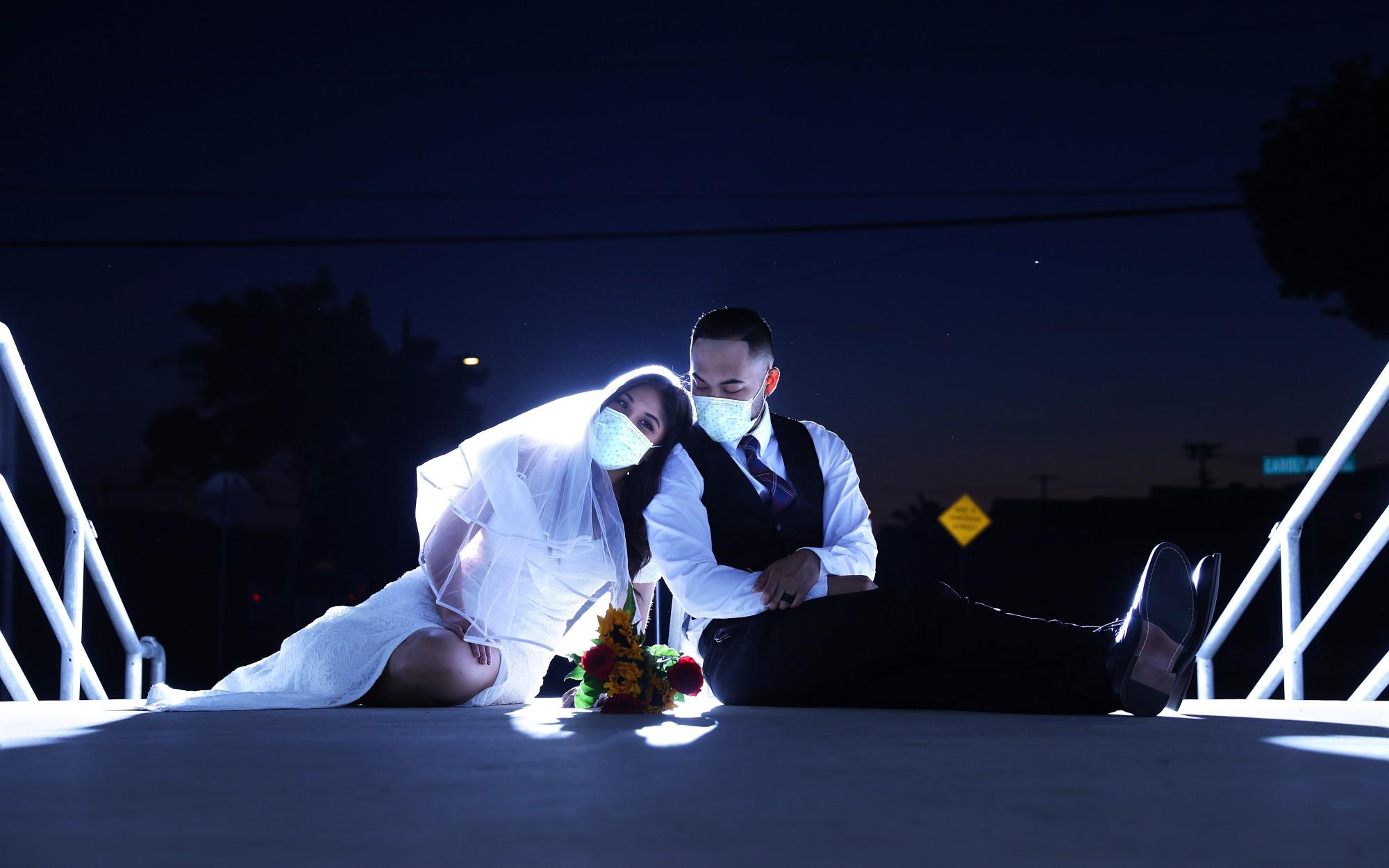 Las bodas se adaptan a la