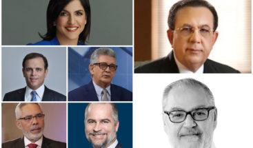 Luis Abinader anuncia nuevas designaciones para su gabinete de Gobierno