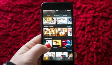 Mejores apps para ver películas gratis en móviles