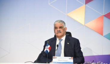 Canciller propone en OCDE pacto reactivación socioeconómica de países