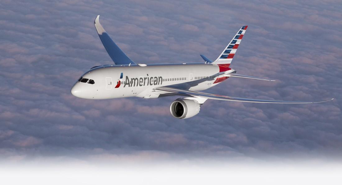 American Airlines profundiza pérdidas por la COVID-19 y siente los rebrotes