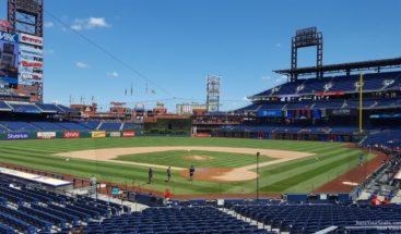 Partido entre Yankees y Phillies para hoy ha sido cancelado