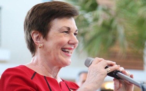 Sonia Guzmán será designada embajadora de RD en Washington