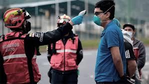 Capital de Ecuador al borde del colapso en el sistema de salud por el coronavirus