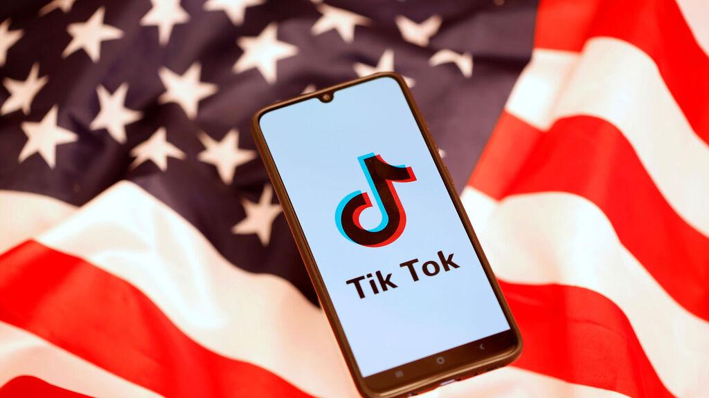 EEUU estudia restringir el uso de TikTok y otra aplicaciones chinas