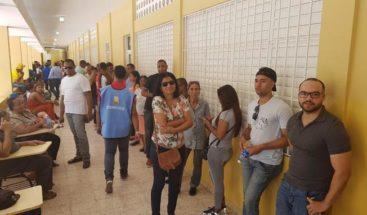 TSE ordena modificación a horario de votación
