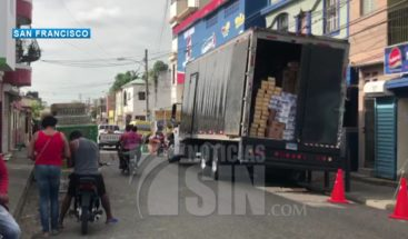 Se registran incrementos en precios de la canasta básica en Duarte