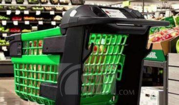 ¿Cómo funcionará el supermercado en un futuro no muy lejano?