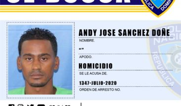 Arrestan a cuatro y buscan principal sospecho de tiroteo en el Simón Bolívar