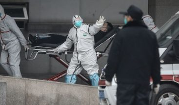Equipo de OMS parte hacia China para investigar los orígenes del coronavirus