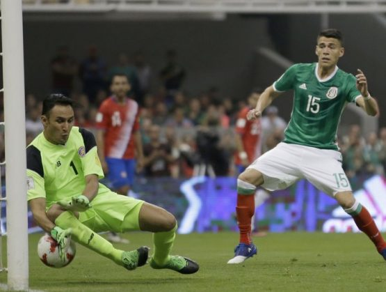 CONCACAF cambia el hexagonal a un octagonal rumbo a Qatar