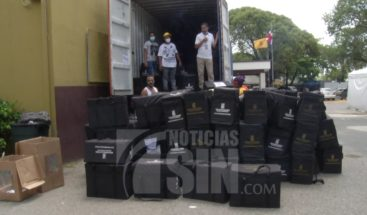 Junta del DN consultará votos en cuadernillos tras quejas de candidatos a diputados