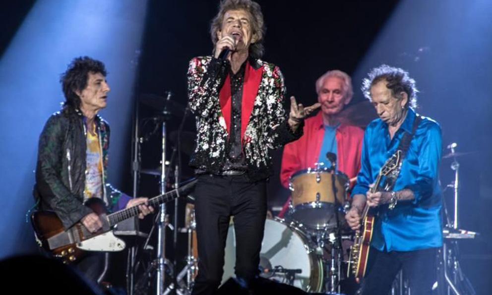 Los Rolling Stones reeditarán en septiembre