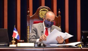 Senado aprueba en única lectura 45 días de estado de emergencia por el COVID-19