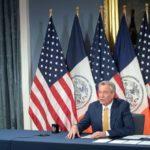 Cuidadoras latinas reclaman equipos de protección para COVID-19 en Nueva York