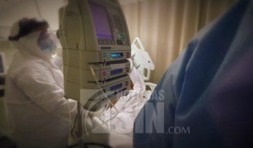 Hospitales se adaptan para ampliar capacidad ante contagios