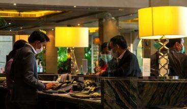 Hoteles podrán hospedar pacientes con síntomas o con confirmación de COVID-19