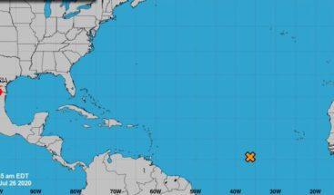 Gonzalo solo deja lluvia por islas del Caribe al debilitarse como depresión