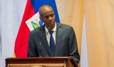 Presidente de Haití felicita a Luis Abinader