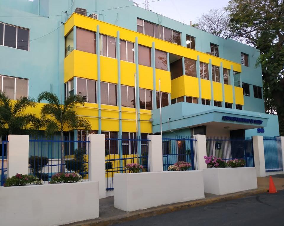 SNS activa comité de emergencia ante alerta por potencial ciclón tropical