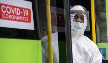 Salud Pública interviene hoy Los Guaricanos en busca de casos de COVID-19