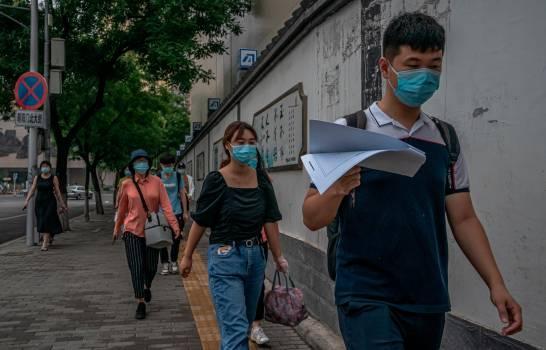 Una ciudad china emite alerta sanitaria por un posible caso de peste bubónica
