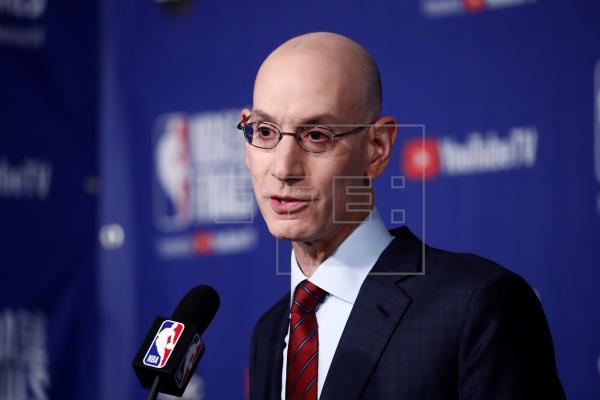 Aumenta a 25 cifra de jugadores de la NBA con COVID-19