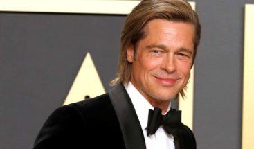 Brad Pitt rodará