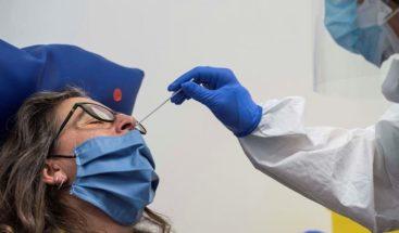 OMSreconoce evidencias de que el coronavirus puede propagarse por el aire