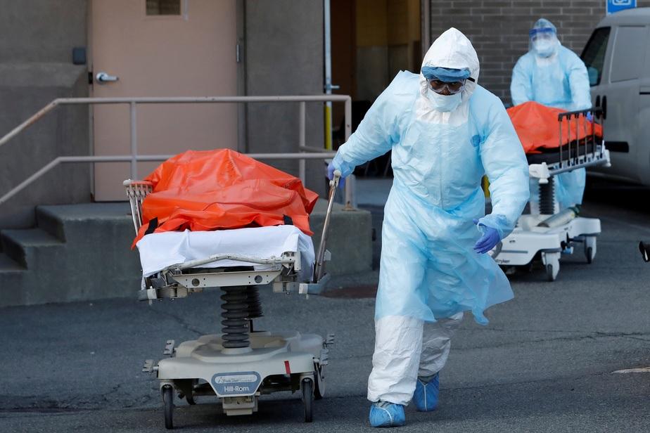 EE.UU. supera los 145.300 muertos y 4,1 millones de casos de COVID-19