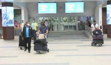 Aerodom: Más de 85 mil personas han entrado y salido del país desde reapertura
