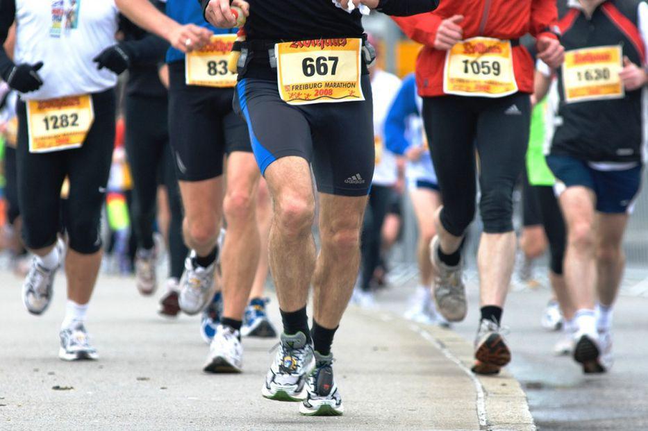 Vinculan estrés cardíaco en maratón a intensidad relativa a la que se corre