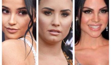 Demi Lovato, Karol G y Becky G recuerdan a Selena en un programa especial