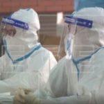 China registra 9 nuevos casos de coronavirus, todos ellos