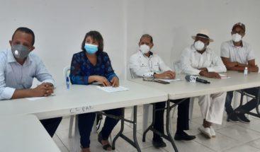 Foro municipal propone pacto nacional para enfrentar coronavirus