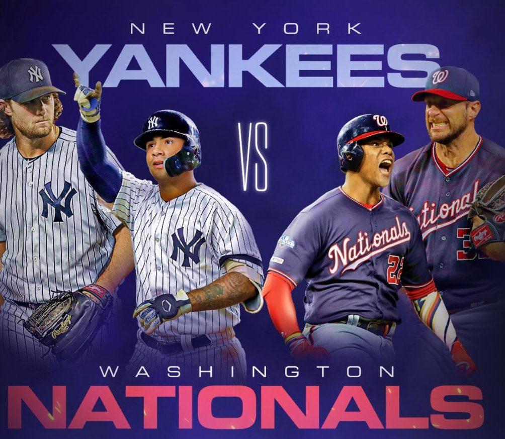 """MLB anuncia calendario oficial del 2020; """"El primer encuentro será entre Yankees VS Nacionales"""
