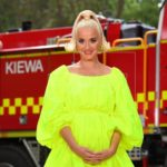 Katy Perry se sumará al festival Tomorrowland días antes de dar a luz