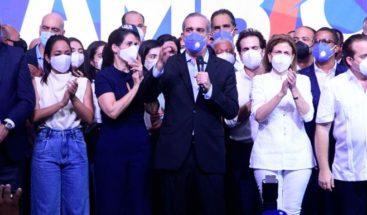 Aún no se define gabinete presidencial de Luis Abinader, dice Roberto Furcal