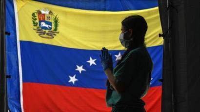 COVID-19 endurece la cuarentena de la libertad de expresión en Venezuela