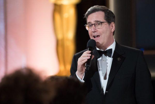 David Rubin continuará como presidente de la Academia de Hollywood