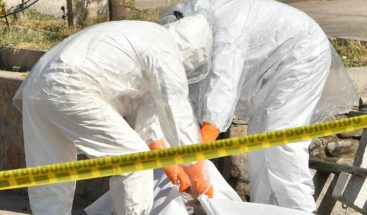 Cadáveres siguen apareciendo en calles de una Bolivia golpeada por COVID-19